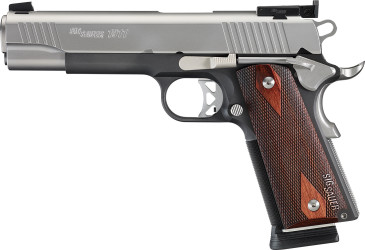 1911 Traditional Match Elite