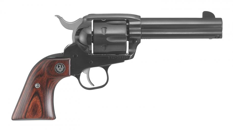 "Ruger Vaquero Blued, 4,62"", .357Mag"