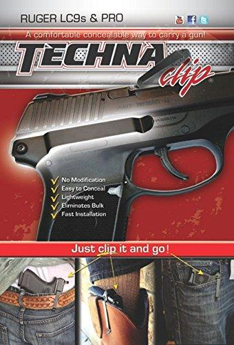 Technaclip Ruger LC9s