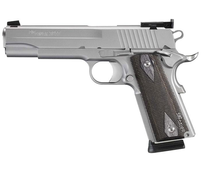 1911 TARGET STS