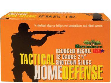 Brenneke Tactical Home Defense 12/70, 28,4g