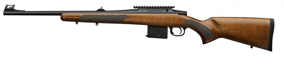 CZ 557 RANGE RIFLE, r.308 Win.