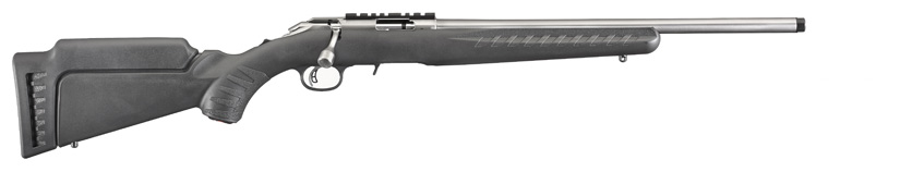 "American Rifle 22"" Stainless"