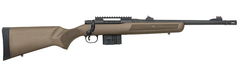 MVP PATROL, .308Win,TAN