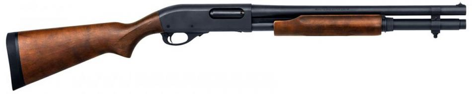 Remington 870 Express TACT HDWD