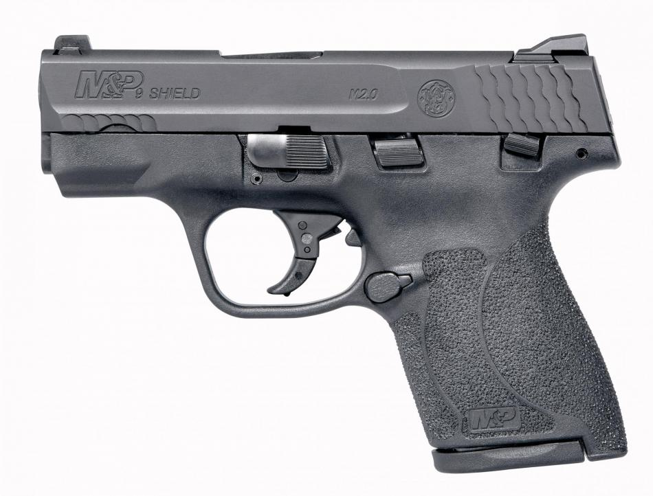 MP9 SHIELD M2.0 Manual Safety
