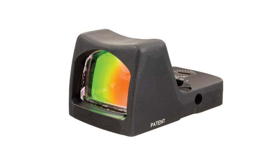 Trijicon RMR Type 2 LED Red Dot Sight 3.25 MOA