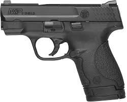 Pistol M&P 9 shield