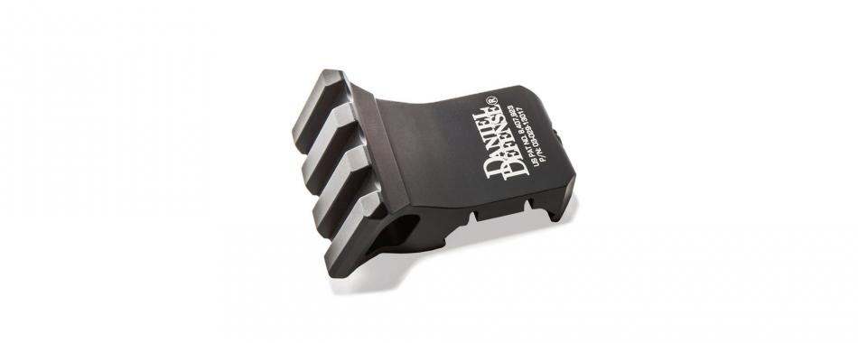 Daniel Defense 1 O´CLOCK OFFSET RAIL ASSEMBLY (Rock and Lock)