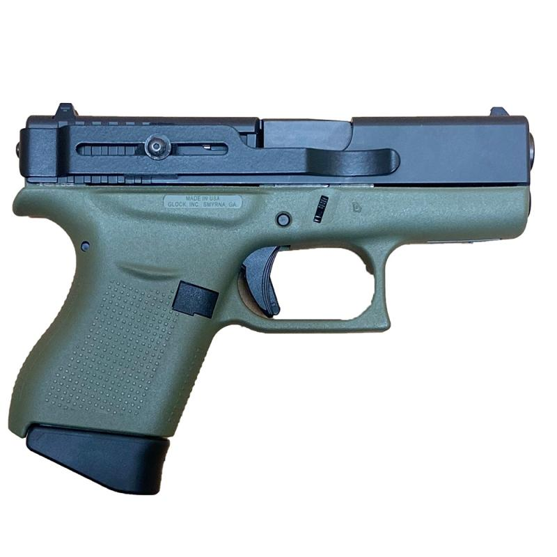 Clipdraw Glock 43/43X/48