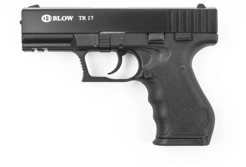 Blow TR17