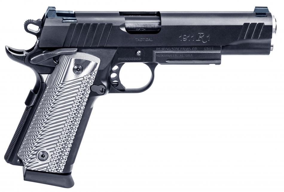 1911 R1 Tactical Double Stack