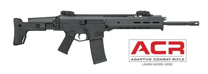 ACR Basic Folder Carbine, 16,5""